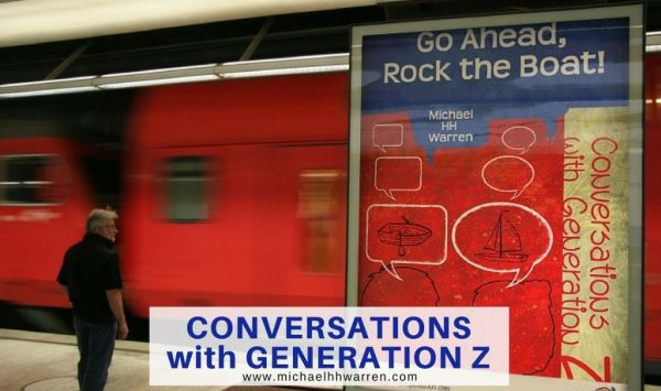 Conversations with Generation Z