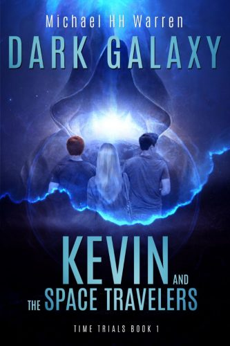Kevin and the Space Travelers by Michael HH Warren