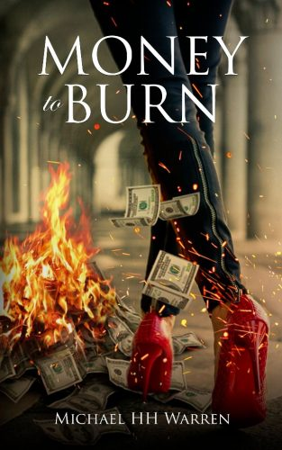 Money to Burn by Michael HH Warren